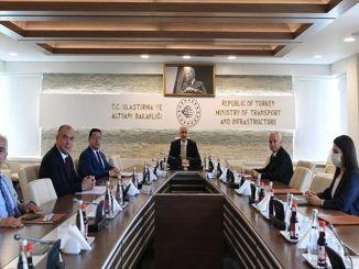 υπουργός karaismailogl stsoya tudemsas guvence
