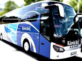 Tiket bus murah di hari libur