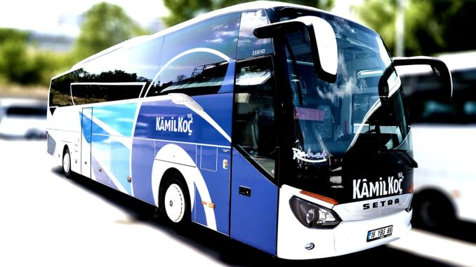 Cheap bus tickets on holidays