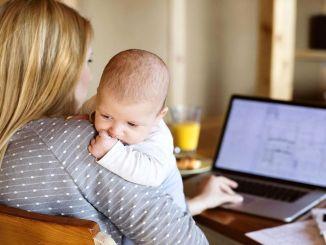 A dolgozó anyák képzett gondozói támogatása meghaladja az eurót