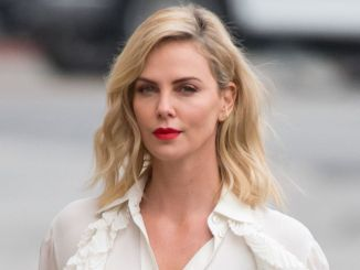 Who is charlize theron