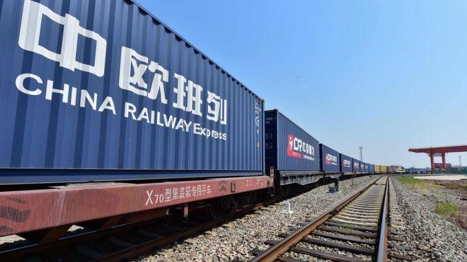 đầu tư hàng tỷ đô la vào đường sắt jin trong nửa đầu năm