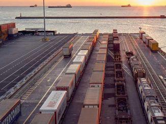 dfds mediterrán üzleti egység és az alapszállítás