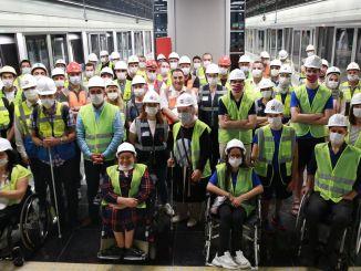 akadálymentes metró javaslatokat gyűjtöttek a fogyatékossággal élő állampolgároktól
