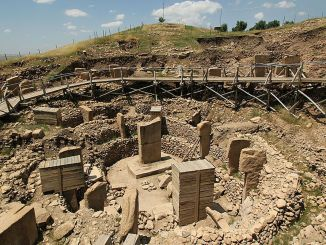 when was found gobeklitepe why is gobeklitepe so important gobeklitepe history