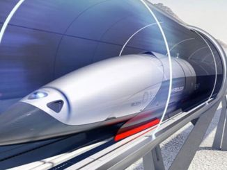 with hyperloop government support