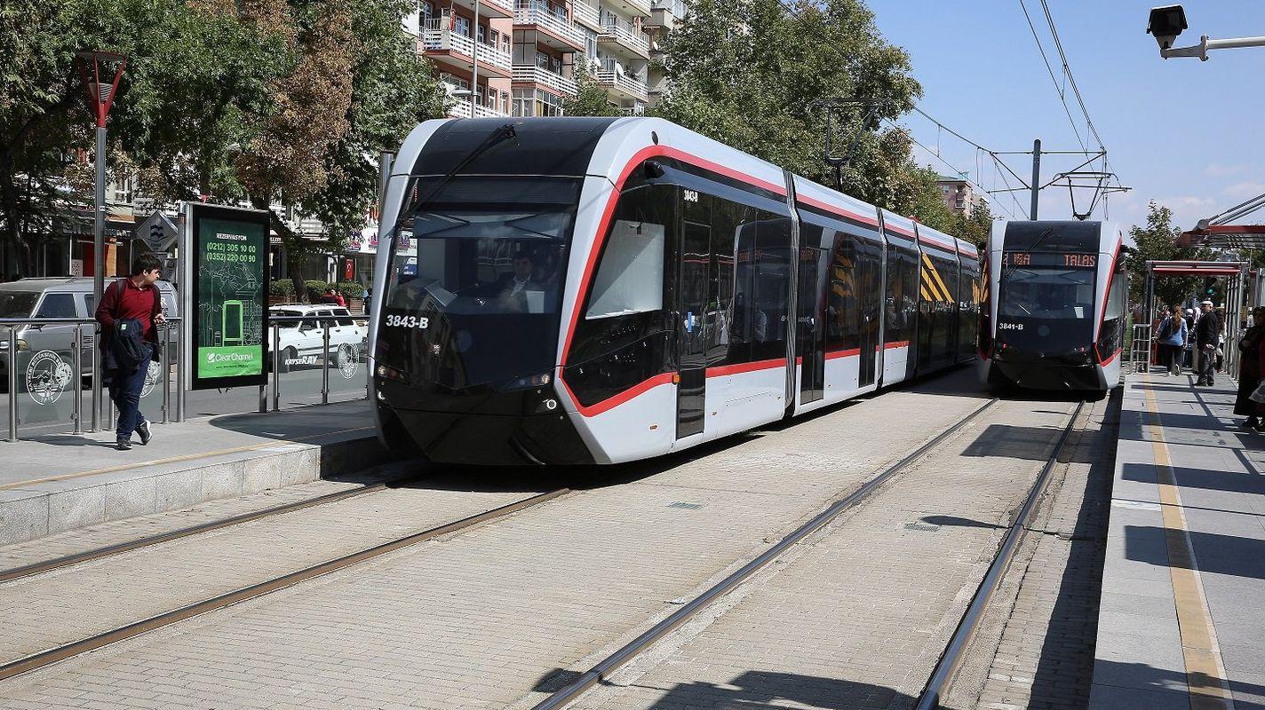 tender announcement tram line construction work consultancy service procurement
