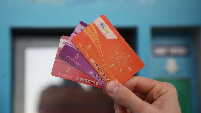 Κατά τον πρώτο μήνα της χρήσης κάρτας εκατομμύρια