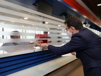 Το κανάλι imamoglu άσκησε έφεση σχετικά με το έργο της Κωνσταντινούπολης