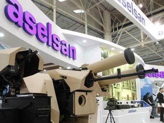 aselsan, the leader of defense in iso