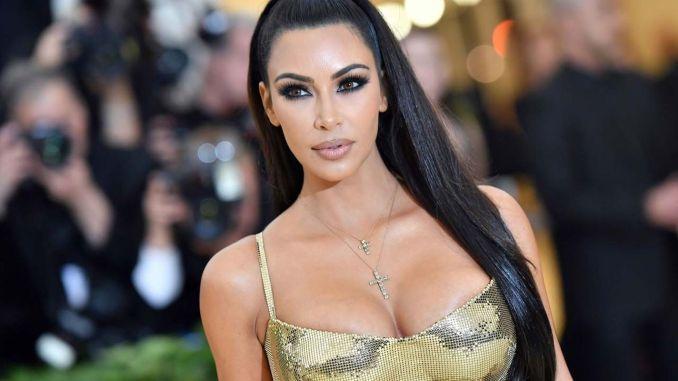 who is kardashian