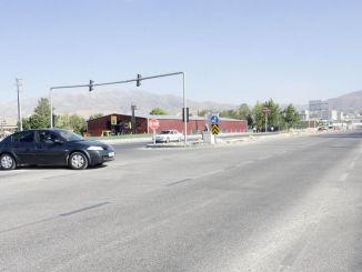 homeland boulevard completed in malatya