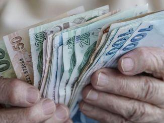 stigning i tjenestemand og pension