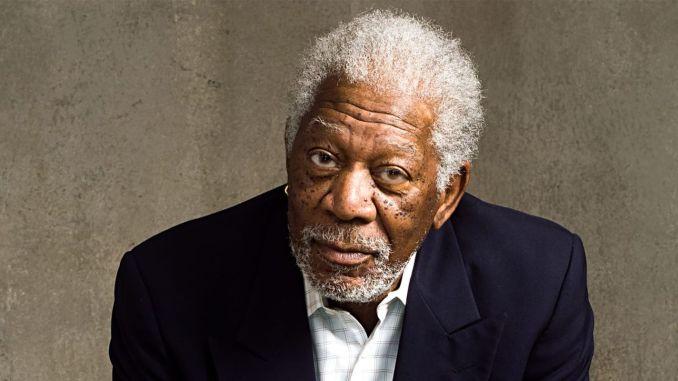 Wer Ist Morgan Freeman Rayhaber Raillynews