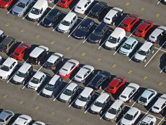 automotive exports exceeded billion dollars again in June