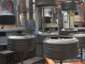 Η Petlas turkiyenin συνεχίζει να αναπτύσσεται μεταξύ της μεγαλύτερης βιομηχανικής επιχείρησης