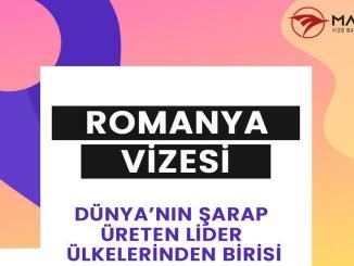 Rumunské vízum