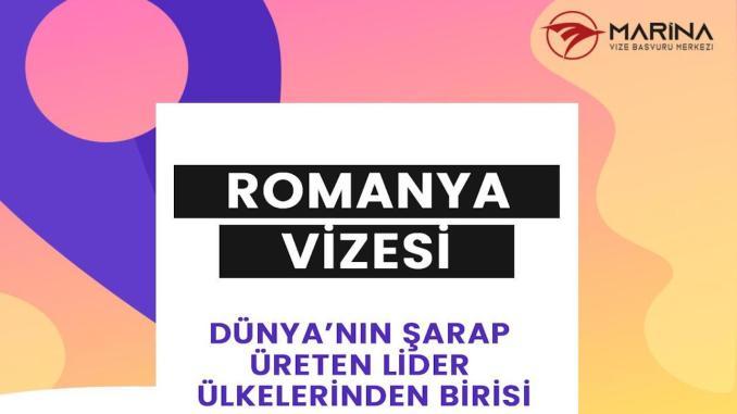 Rumänisches Visum