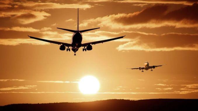 Penerbangan dengan Rusia dimulai dengan langkah-langkah Kovid