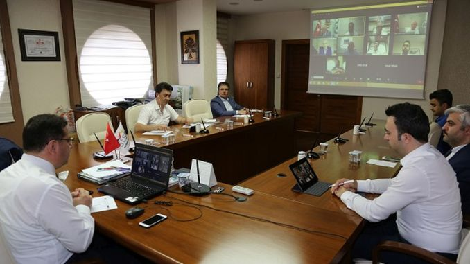 Turasas were discussed at the meeting on stso.