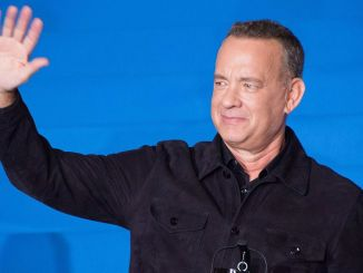 who is tom hanks