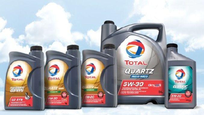 nový distribútor automobilových náhradných dielov totalin basbug