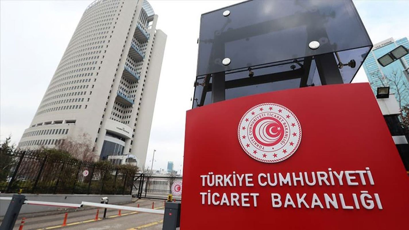 Turkish products are introduced to big importers in virtual environment