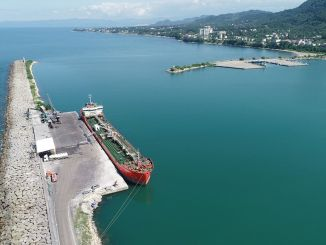 unye port receives hazardous material compliance certificate