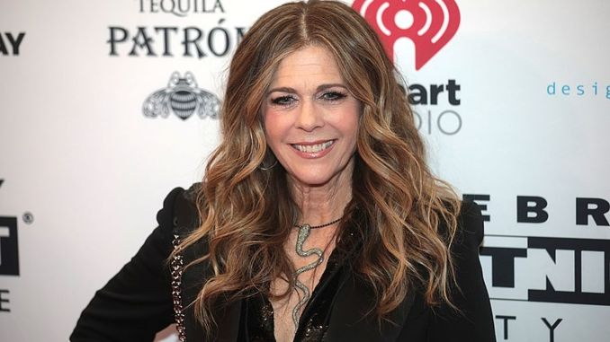 who is rita wilson who gets greek citizenship