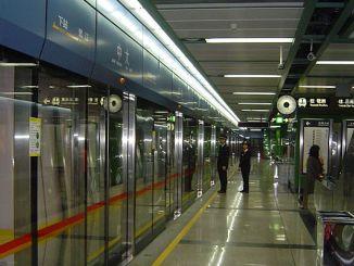 Guangzhou metró