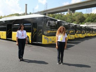 Women Driver's Experience Sharing Meeting Was Held