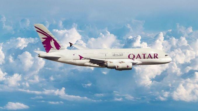 Qatar Airways decision to increase frequency for Ankara Esenboğa