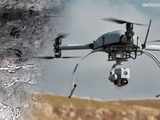Chim sẻ UAV