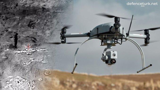 Sparrow UAV