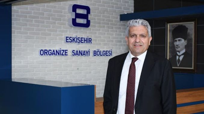 Intense interest from students to eskisehir osb vocational high school