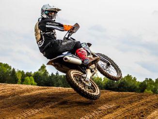 6th Leg Races of FIM World Motocross Championship Postponed to 2021