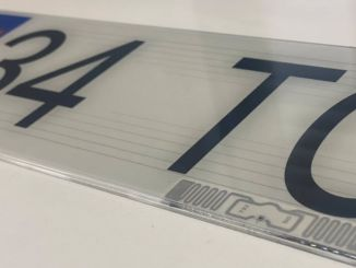 سيتم إنتاج QR-code-plate-turkiyede المتمركز في فرنسا