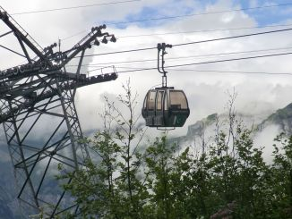 Duration extension for izmit cable car project