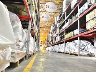 A Karsan megnyitja pótalkatrész-raktárát Nürnbergben, Németországban!