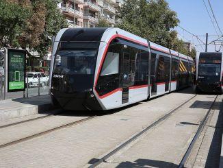 A tömegközlekedés ingyenes Kayseri egészségügyi szakemberek számára