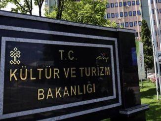 Ministerstvo kultúry a cestovného ruchu prijme stálych pracovníkov