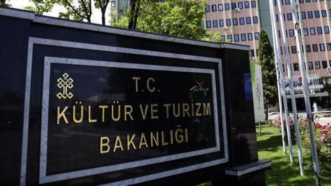 Ministerstwo Kultury i Turystyki otrzyma stałych pracowników