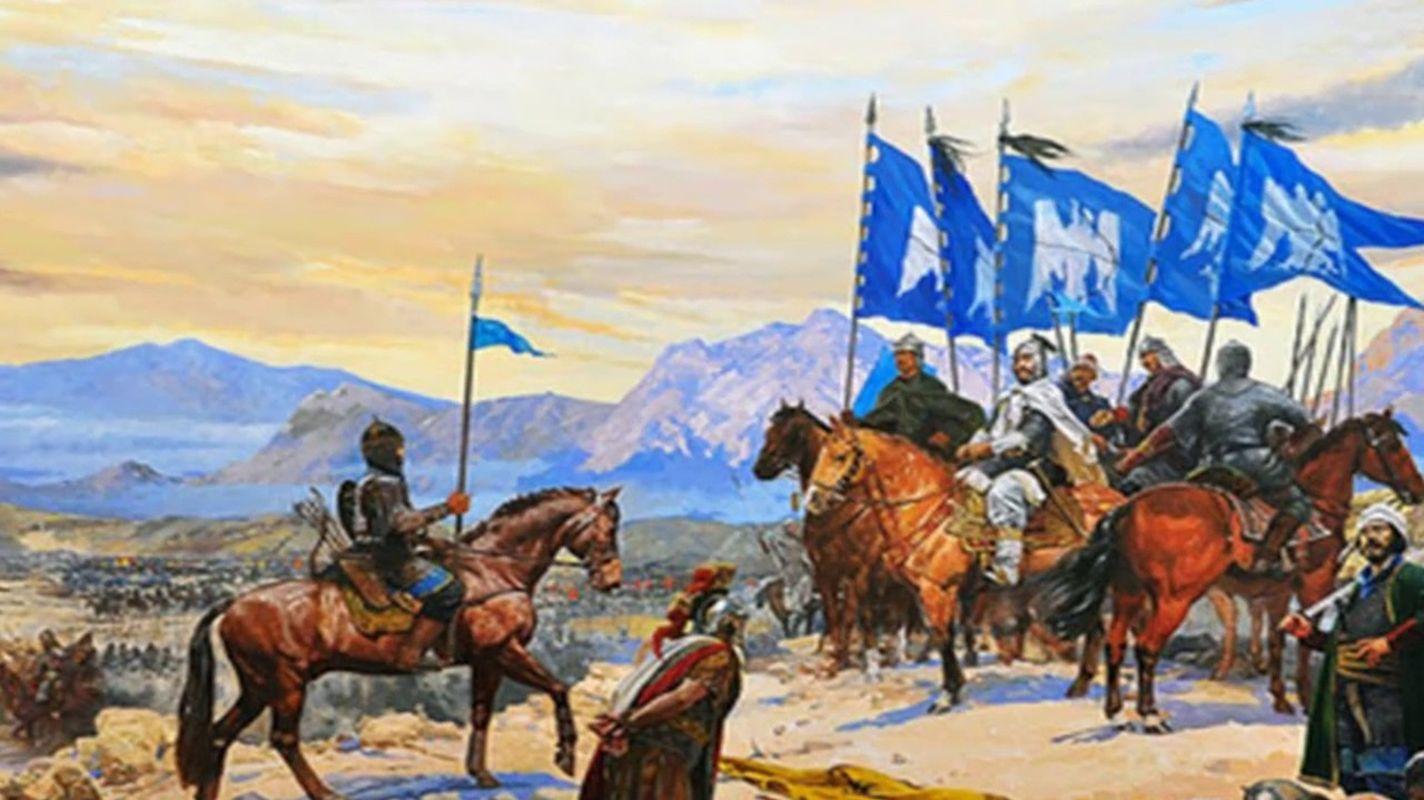 Battle of Malazgirt