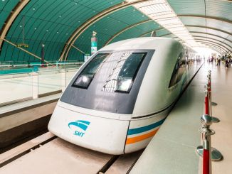 What is a Magnetic Rail Train? Who Invented the Maglev Train? How Fast Does the Maglev Train Go?