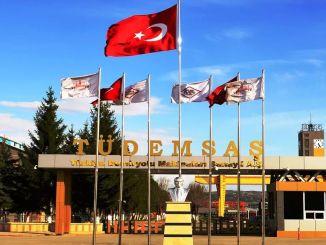 Türasaş begann offiziell in Sivas zu schrumpfen!