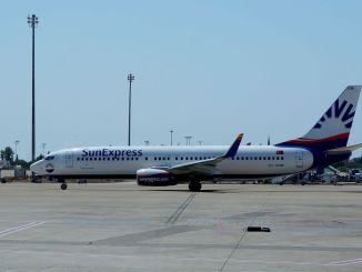 turkiyenin is increasing the flight to the resort from SunExpress Germany