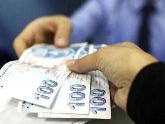 De betalingen voor contante ondersteuning in juli beginnen morgen