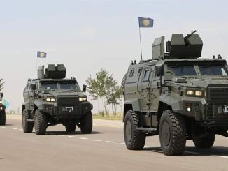 2019 Countries Turkey 7 Armored Vehicles Sold in 259