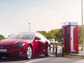 új állomás a héjától az elektromos autókig