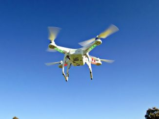 The Size of the World Drone Leader in China Will Increase to $ 8.75 Billion